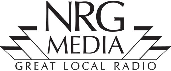 NRG Media logo